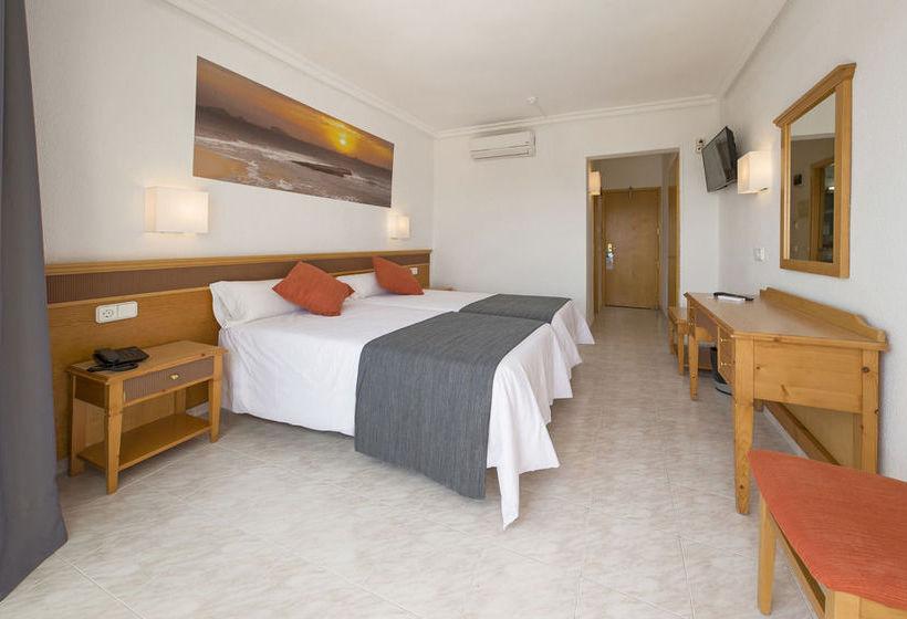 Chambre Hôtel Mare Nostrum Playa d'en Bossa