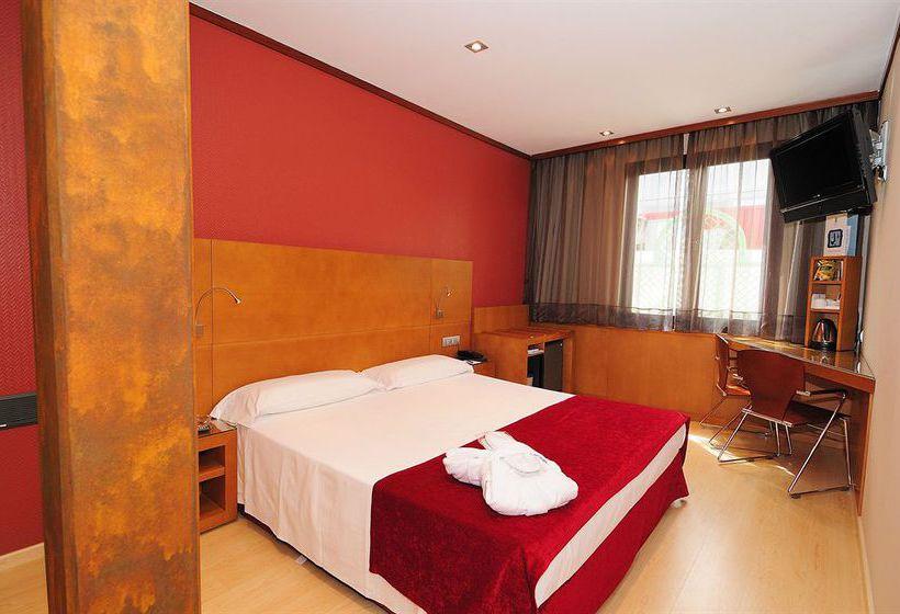 Hotel Reding Barcelone