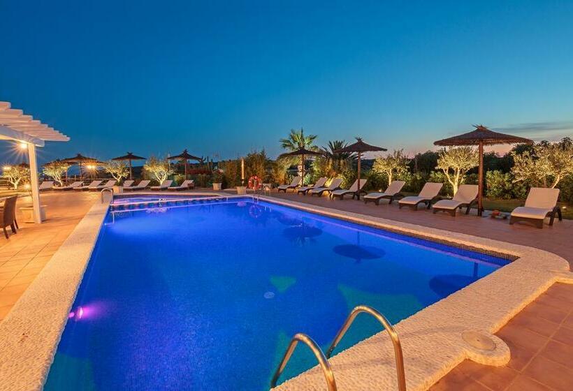Hotel sa barrera adults only em cala 39 n porter desde 20 for Barredera piscina