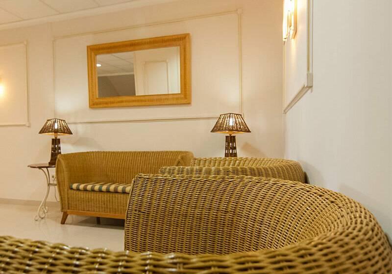 Imagem do Hotel Hotel San Luis Gandia