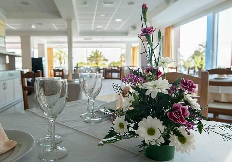 Restaurante Hotel San Luis Gandia