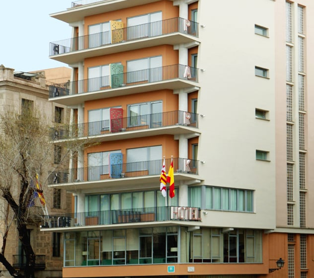 Park Hotel Barcelona 바르셀로나