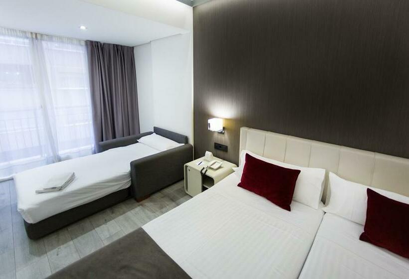 Sweet Hotel Renasa Valencia