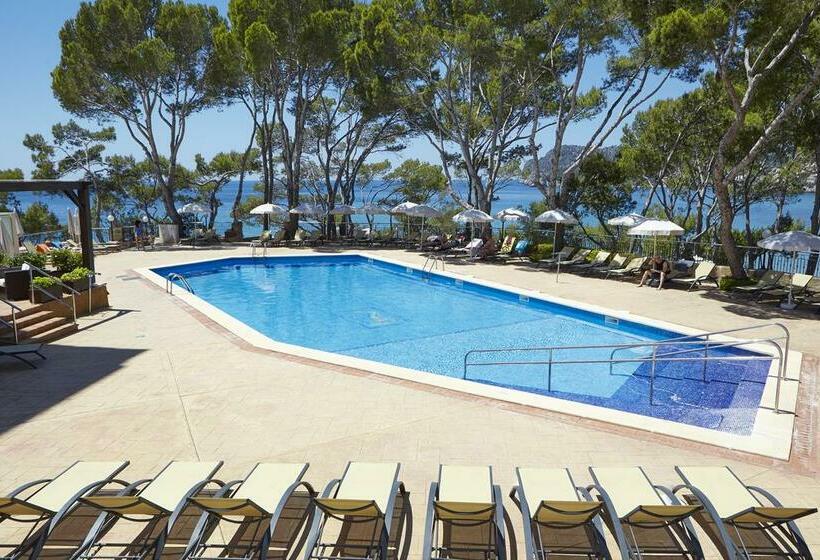 Universal Hotel Lido Park Paguera Mallorca