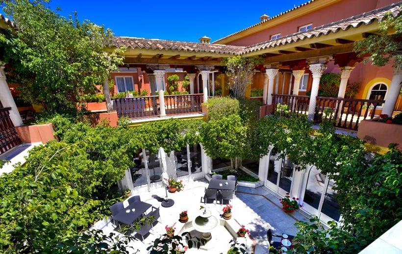 Hotel Alboran Algeciras