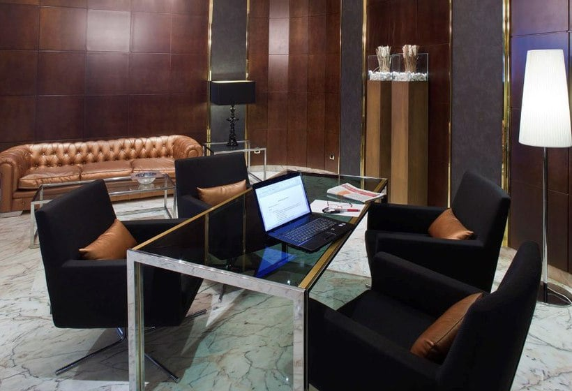 호텔 Carmen 그라나다