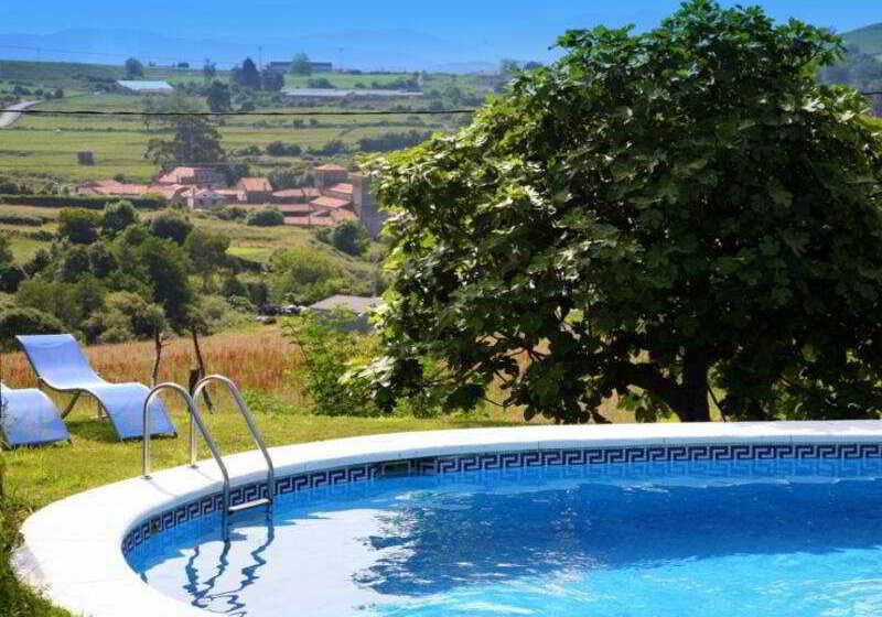 Hotel Colegiata Santillana del Mar