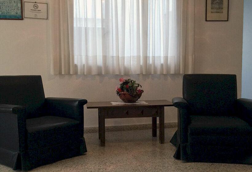 Hotel Costa de la Luz Huelva