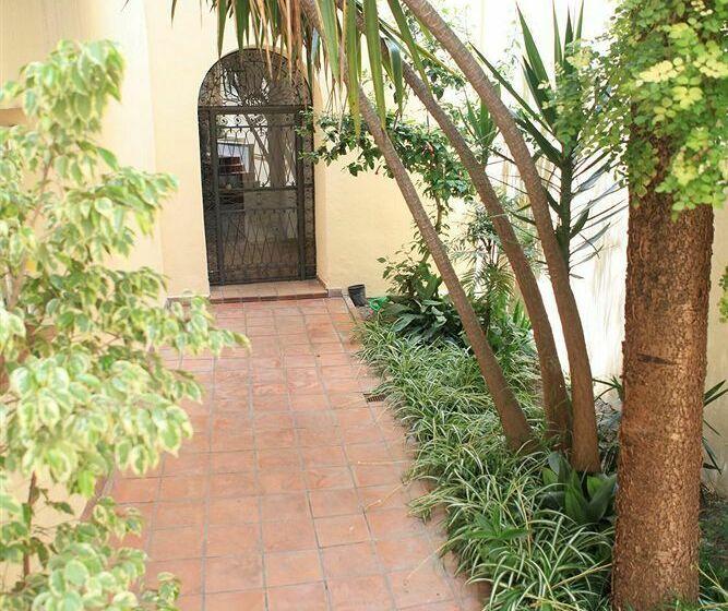 Hotel El Coloso Jerez de la Frontera