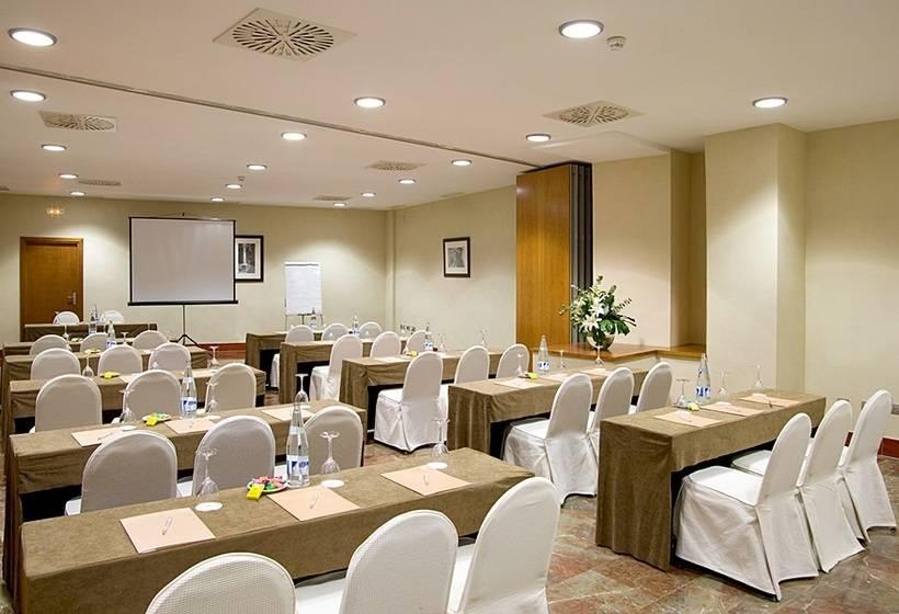 Konferenzräume Hotel NH Córdoba Califa Cordoba