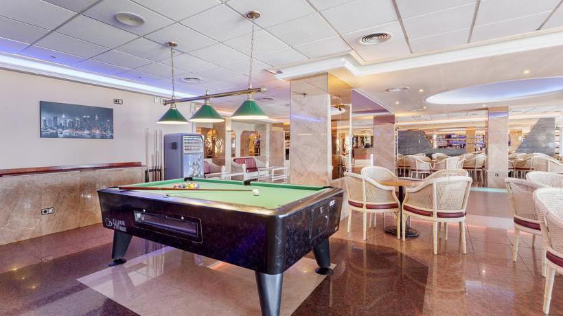 Gemeinschaftsbereiche Hotel Pimar & Spa Blanes