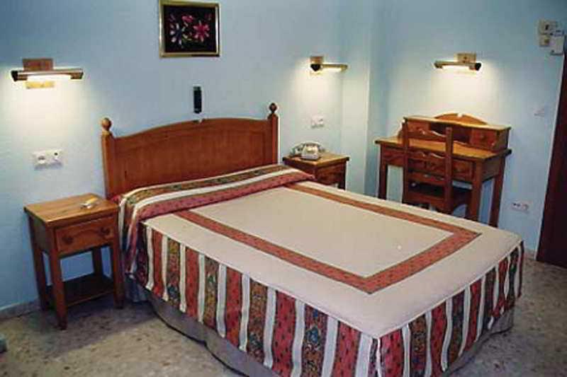 Hotel Serrano Cordoba