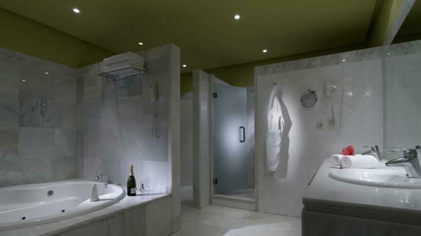 Casa de banho Parador de Mazagón