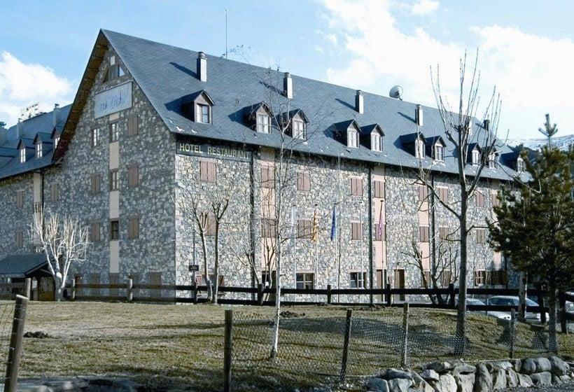 Boi taull resort bo ta ll as melhores ofertas com destinia - Apartamentos boi taull resort ...