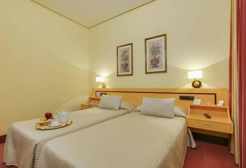 Room Hotel Aida Torrejon de Ardoz