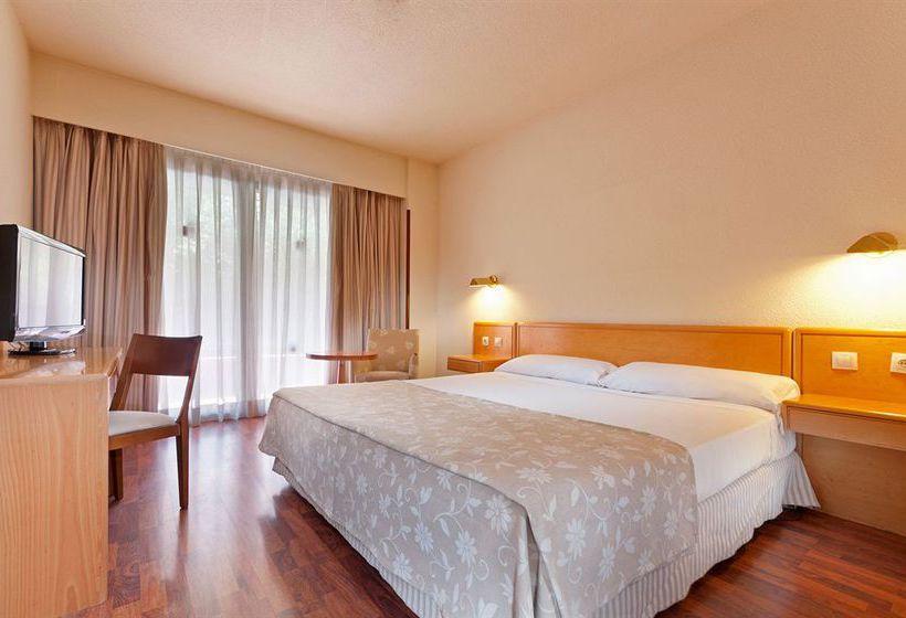 Hotel Senator Barajas Madrid