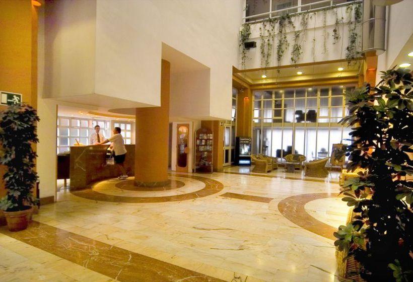 Réception Hôtel Bull Astoria Las Palmas de Gran Canaria