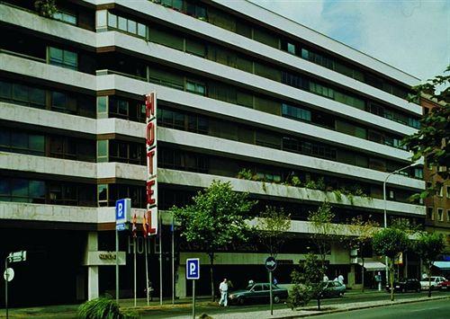 Hotel Castilla Vieja Palencia