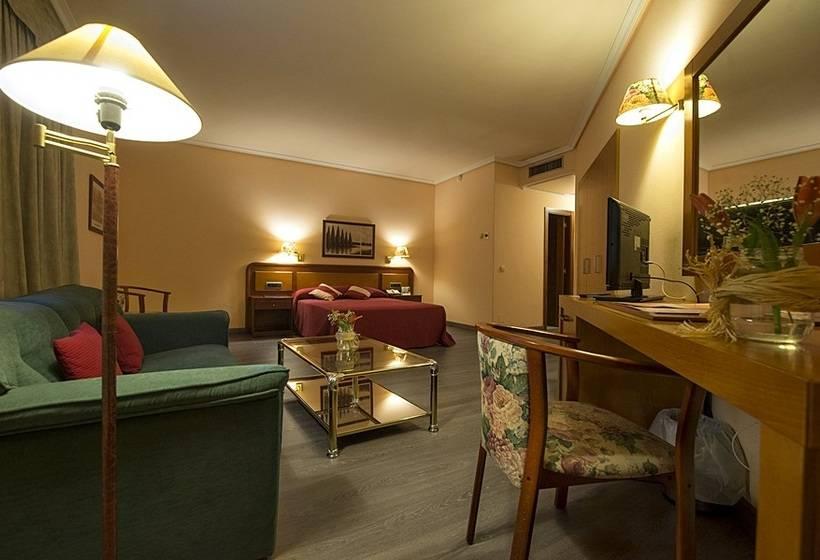 Hotel Galicia Palace Ponte Vedra