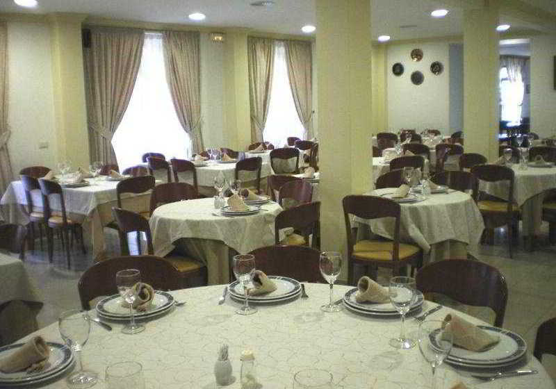Hotel La Noyesa O Grove