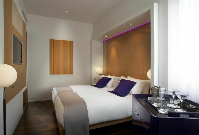 Hotel Me Madrid Reina Victoria In Madrid Starting At 48