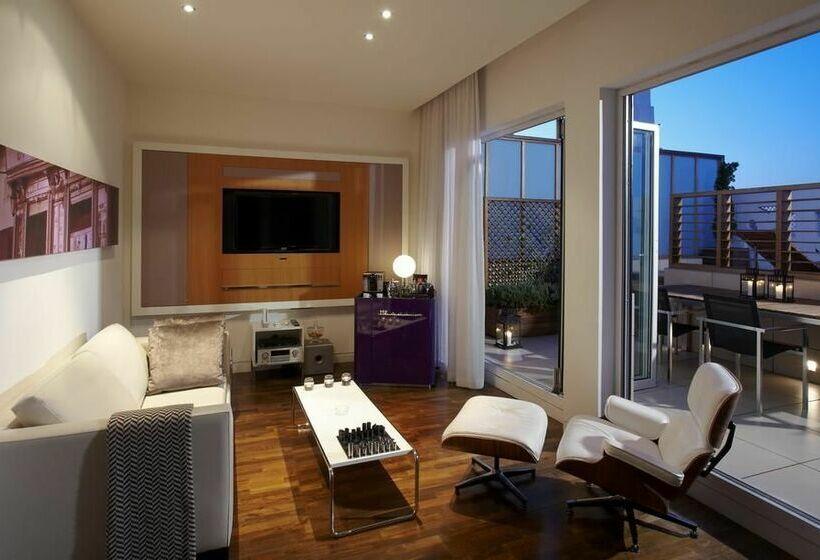 Hotel Me Madrid Reina Victoria In Madrid Starting At 57