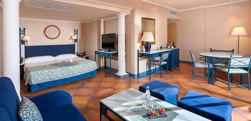 Chambre Hôtel Meliá Tamarindos San Agustin