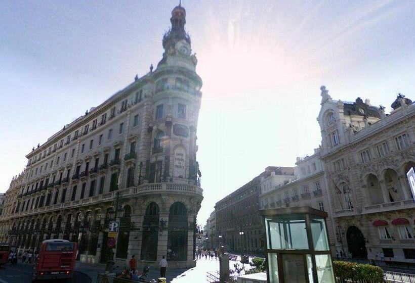 Hotel Regina Madrid In Madrid Starting At 31 Destinia