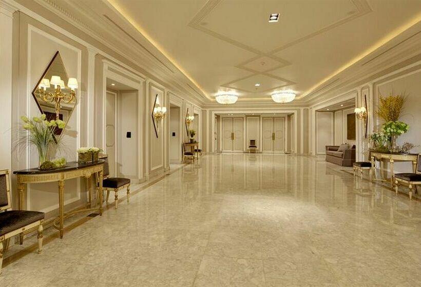 Hotel villa magna in madrid starting at 112 destinia - Hotel villamagna en madrid ...