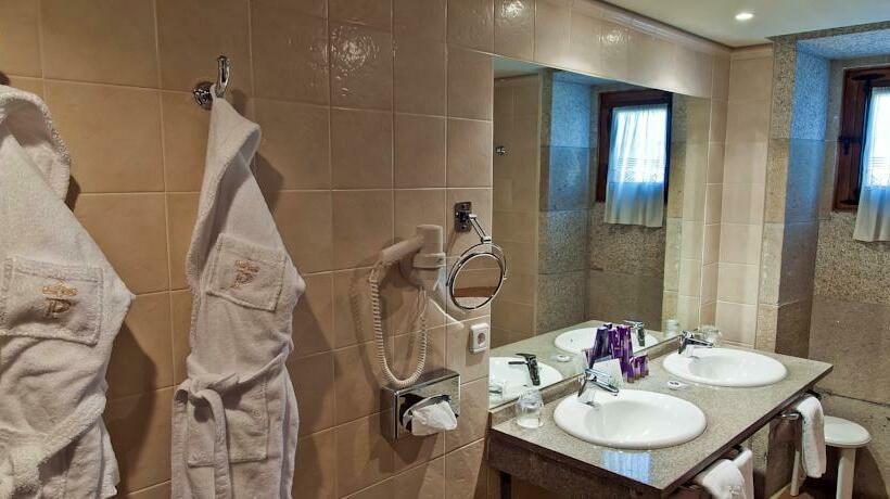 Casa de banho Parador de Cambados