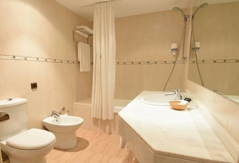 Casa de banho RVHotels Tuca Vielha