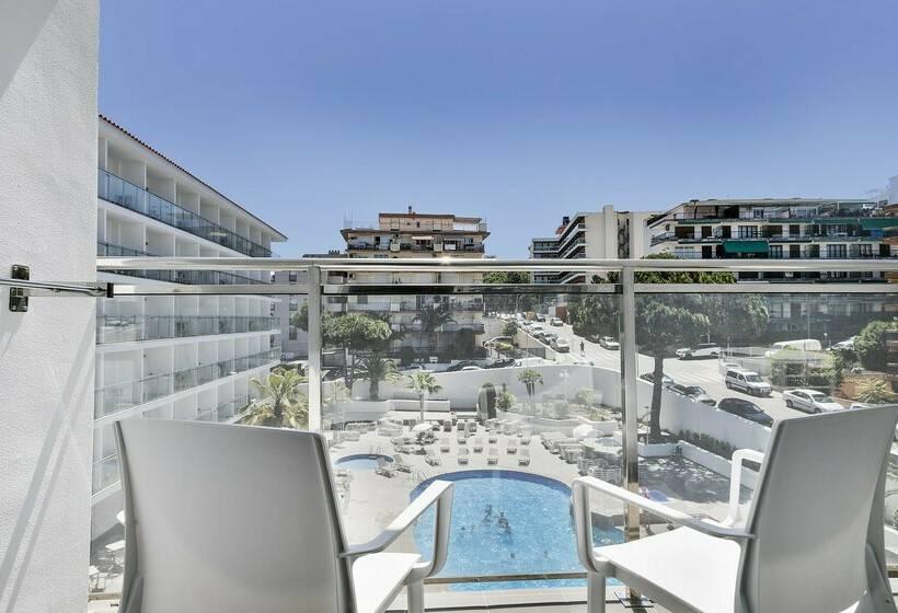 Terrace Hotel Best San Diego Salou