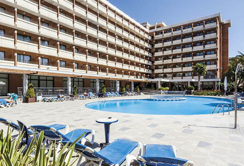 Hotel California Garden in Salou, starting at £17 | Destinia