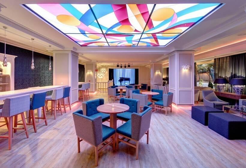 Café Hotel Fuerte Marbella