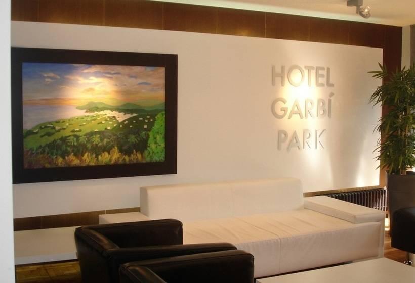 Hotel picture Hotel Garbi Park Lloret de Mar