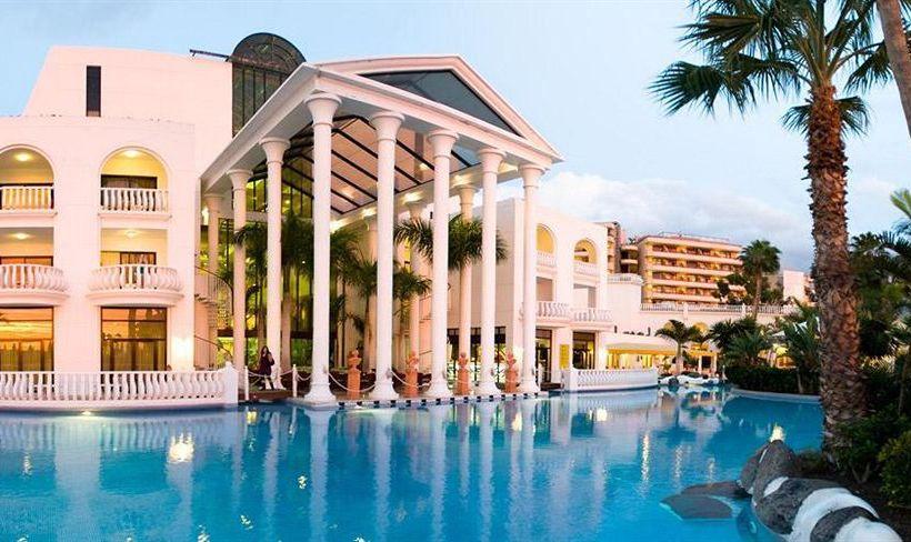 Schwimmbad Hotel Guayarmina Princess Costa Adeje