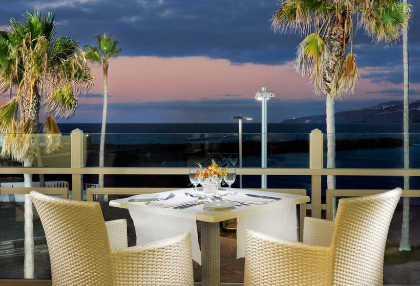 فندق H10 Tenerife Playa بويرتو دي لا كروث