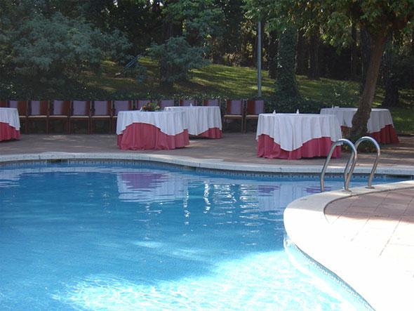 Hotel Husa Fornells Park Fornells de la Selva