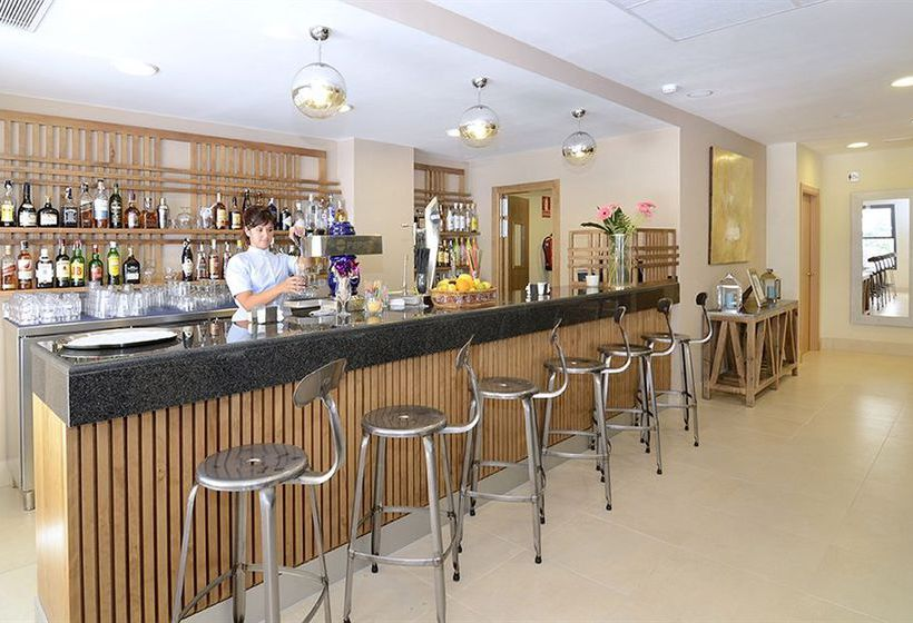 Hôtel Mainare Playa Fuengirola