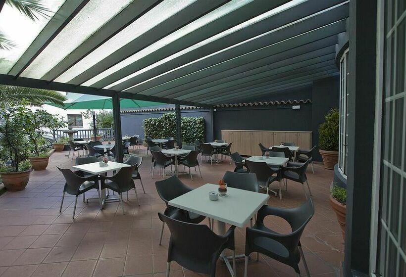 Hôtel Silken Indautxu Bilbao