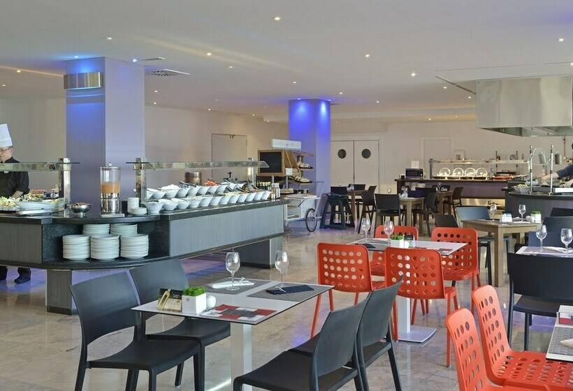 Restaurante Hotel Sol House Costa del Sol  Torremolinos
