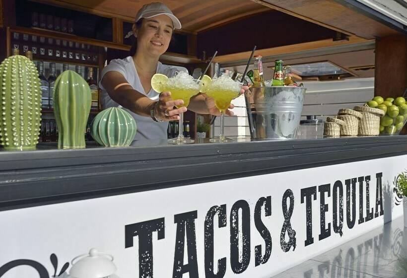 Café Hotel Sol House Costa del Sol  Torremolinos