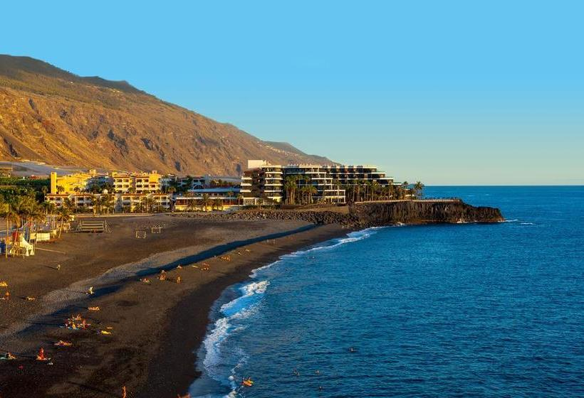 Hotel sol la palma in puerto naos starting at 21 destinia - Hotel sol puerto naos ...
