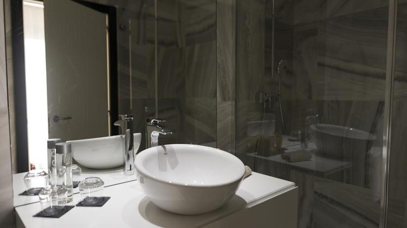 Badezimmer Hotel Cosmopolita Platja d'Aro
