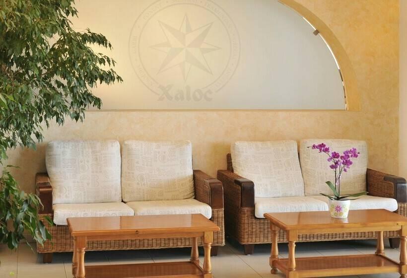Gemeinschaftsbereiche Hotel GHT Xaloc Platja d'Aro