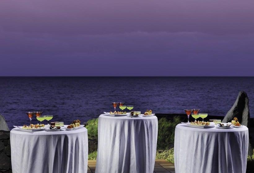 Aussenbereich Hotel H10 Taburiente Playa Playa de los Cancajos