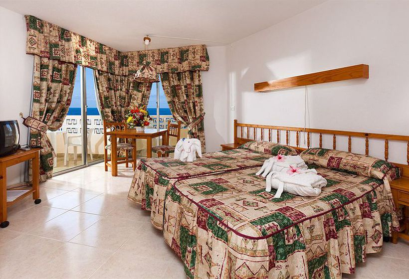 Hotel Panorámica Garden Los Realejos