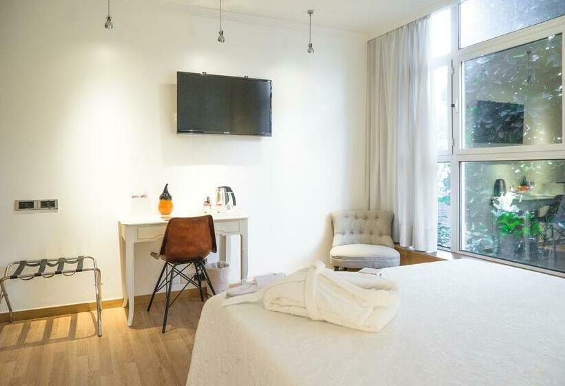 غرفة فندق Vilana برشلونة