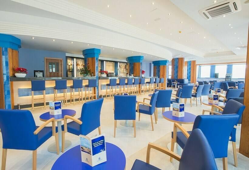 Cafeteria Suite Hotel Playa del Inglés Playa del Ingles