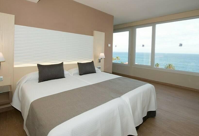غرفة Suite Hotel Playa del Inglés بلايا ديل إنجليس